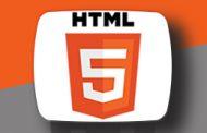نکاتی که باید درباره HTML 5 بدانید
