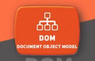 DOM چیست ؟
