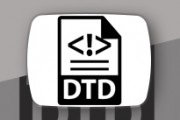 DTD چیست ؟