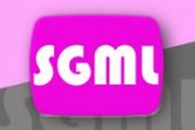 SGML چیست؟