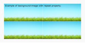 background in css