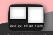inline-block در css