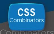 combinator در css